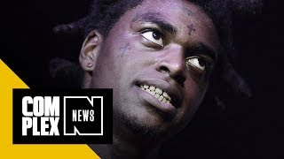 Kodak Black Arrested After Law Enforcement Raided His Florida Home