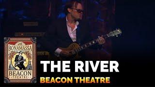 The River Joe Bonamassa Beacon Theatre Live In New