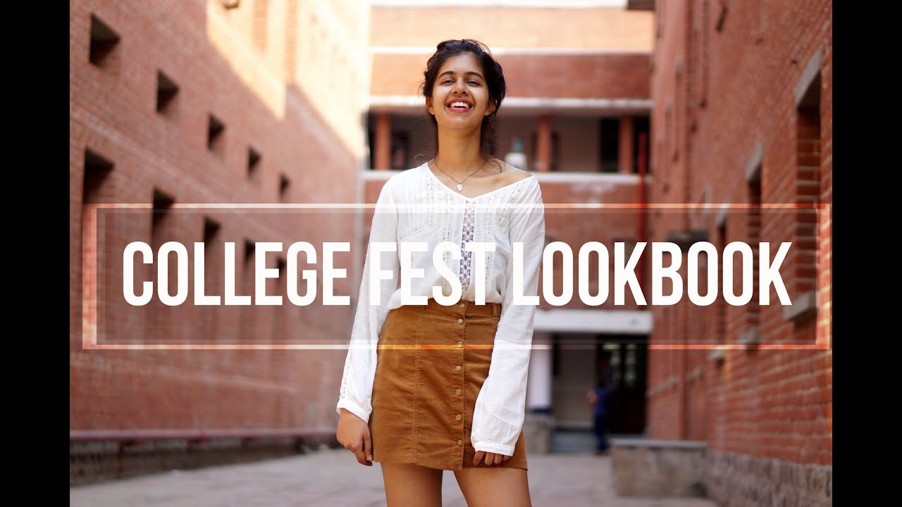 c527021f4eee What to wear to a College Fest!