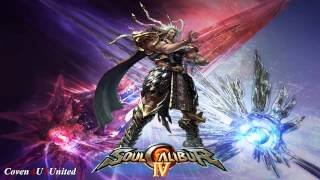 Soul Calibur 4 OST - Thanatos