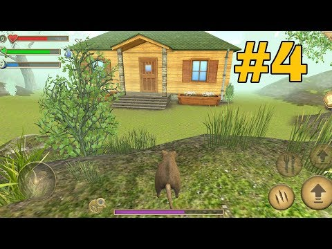 Mouse Simulator Android / Mouse Simulator Gameplay #4