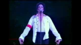 Michael Jackson - Earth Song from Brunei