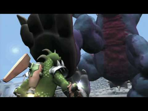 Spore Galactic Adventures Launch Trailer - The Space Captain