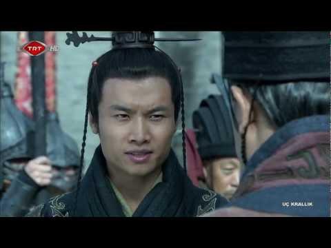 44 - Three Kingdoms / Üç Krallık / 三国演义 (San Guo Yan Yi) / Romance of the Three Kingdoms