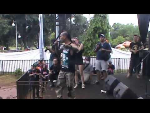 kontrasosial mengokupasi panggung obscene extreme asia 2013 part 01