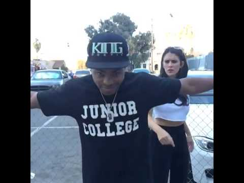 No matter what, my J's stay CLEAN Vine By kingBach