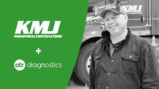 KMJ Industrial Contractors Inc + OTR Diagnostics