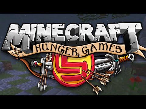Minecraft: SWEET HAX BRO - Hunger Games Survival W/ CaptainSparklez