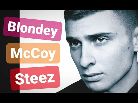 Blondey McCoy 2020 | Steezy Mixtape