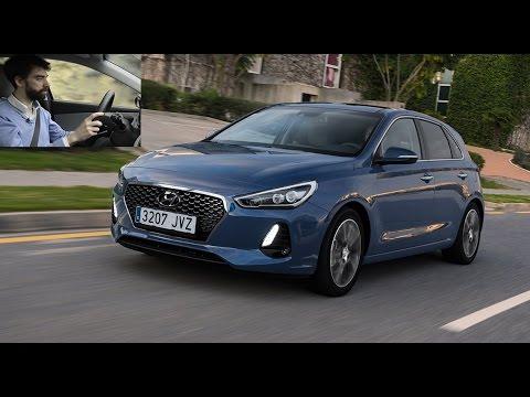 2017 Hyundai i30 ESSAI l i30 glorieuse avis, prix, infos