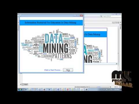 A Systematic Review On Educational Data Mining | Final Year Projects 2016 - 2017