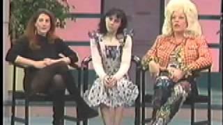 Drag Queens Lie on 90s TV Talk Show: Part 1