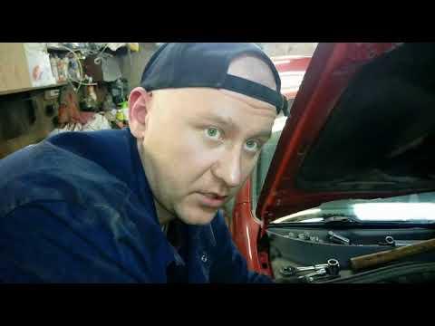 Замена комплекта ГРМ Шевроле Лачетти 1.6 Chevrolet Lacetti(ремень, ролилки, помпа)