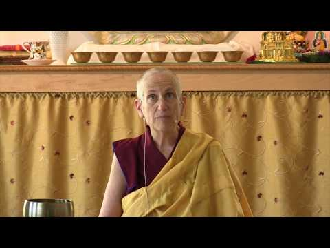 06 White Tara Retreat: The Robbers of Wrong Views 07-05-17