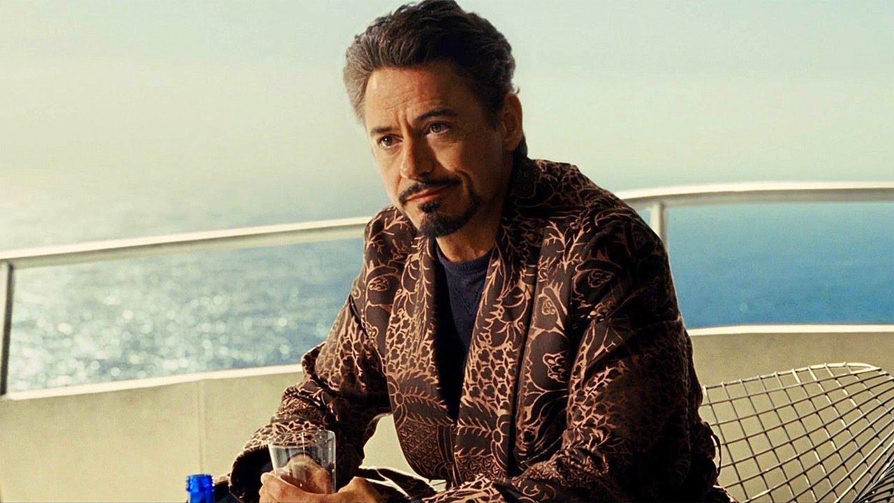 Marvel Preview: Tony Stark: Iron Man #15 | AIPT  |Tony Stark Iron Man 2 Hair