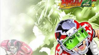 Eyeshield 21 - Be Survivor [Full]