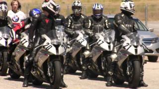 California Superbike School overview with Keith Code