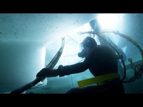 Dangerous Dredging | Bering Sea Gold