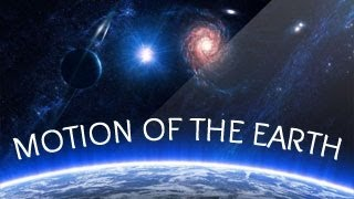 Motion of the Earth | CBSE Class 6 Geography