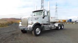 2016 PETERBILT 567 For Sale