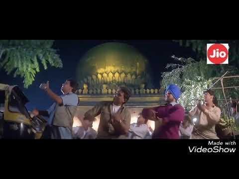 Pyar Bhi Milega Dildar Bhi Milega Darne Ki Kya Baat Hai Upar Wala Apne Sath Hai Kumar Sanu Video Hd