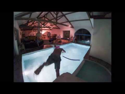 Loft Pool Party 2013
