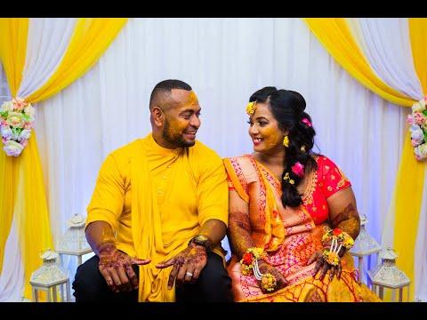 Dipika+Martin| Fiji Wedding