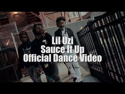 Lil Uzi - Sauce it Up | King Imprint