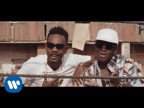VIDEO: Krishane ft. Patoranking – 'Inconsiderate' Movie / Tv Series