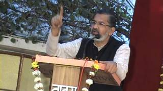 Dr. Abhay Bang Speech@ VSS Warora1