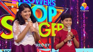 Flowers Top Singer | Musical Reality Show | Ep#481 Part   B