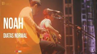 Gambar cover NOAH - Diatas Normal [  JEMBER ]