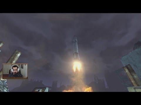 Fallout: New Vegas - 179 - Launch ICBM II