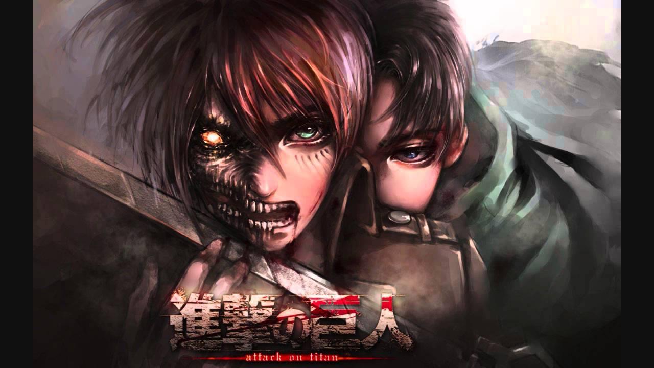 Fight Like A Girl Computer Wallpaper Epic Ost From Shingeki No Kyojin Youtube
