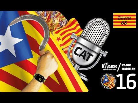 Radio Hadrian week 16 Versió en català