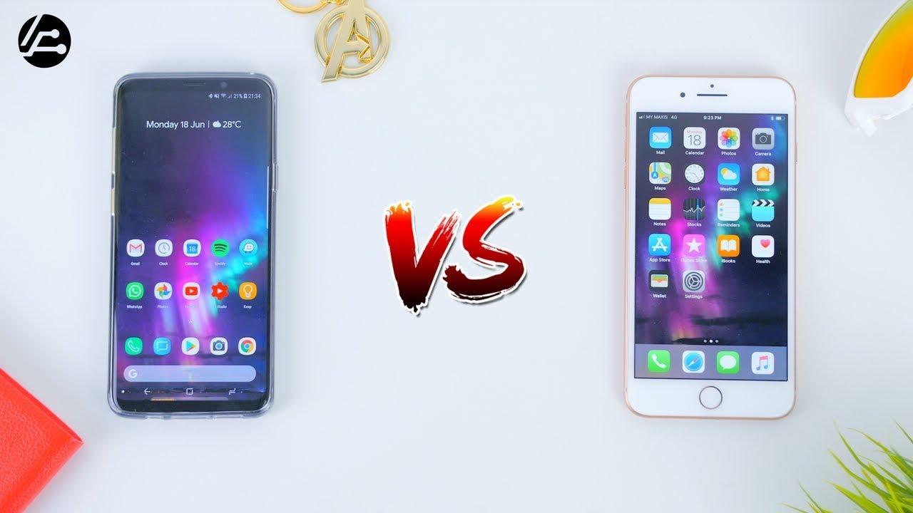 Iphone 8 winner ml