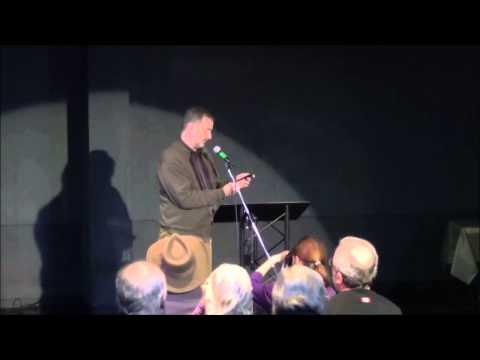 12 Alan Girling open mic