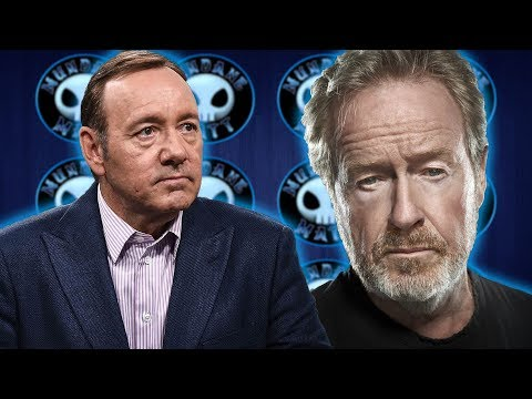Ridley Scott to remove Kevin Spacey from ALL THE MONEY IN THE WORLD