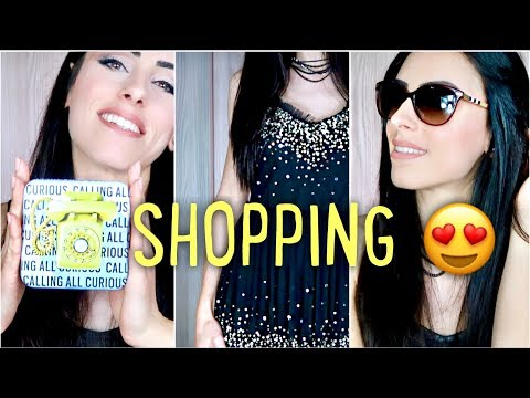 BEST SHOPPING EVER 😍 | TRY-ON HAUL