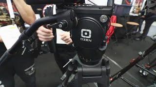 Ozen Agile 5s Tripod Review
