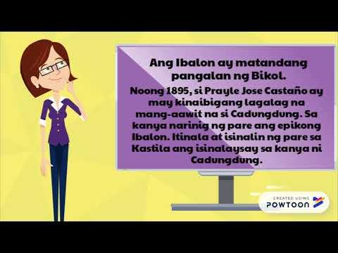 Full Download] Epiko Ng Ibalon Buwanngwika 18