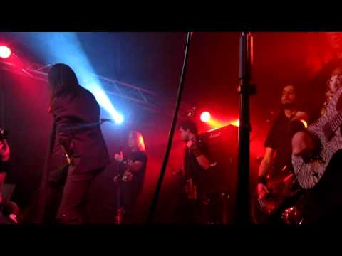 Elvenking - Dawnmelting / The Wanderer, 14.01.2011, Live at The Rock Temple, Kerkrade/NL