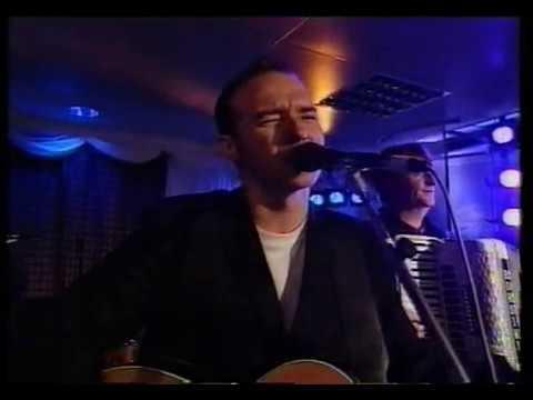 Midge Ure - Breathe (Live Hogmanay 1990)