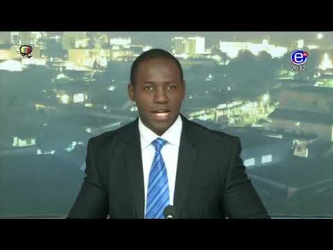EQUINOXE TV - JT 20H00(CAVAYE YEGUE DJIBRIL convoque une réunion de crise de crise)