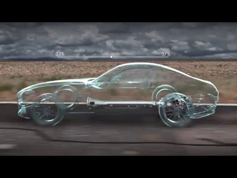 Фото к видео: What is: Mercedes-AMG SPEEDSHIFT Transmission