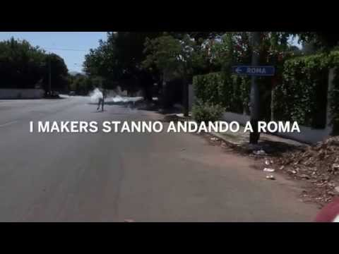 Maker Faire Rome - Smart #Makers Vs drivers