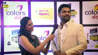 Download Hindi Video Songs - Actor Director Rakshit Shetty at #MMASouth RedCarpet