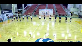 Publication Date: 2020-05-27 | Video Title: 跳繩強心校際花式跳繩比賽2019(小學甲一組) - 博愛醫院