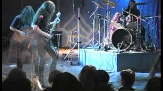 Symbolic - Drowned Maid (Amorphis cover) - Live @ Metalheart Fest Constanta II 2002