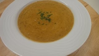 Lentil And Vegetable Soup | Sanjeev Kapoor Khazana